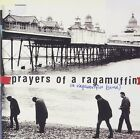 Rare Sealed NEW CD Prayers of a Ragamuffin Band Christian Music 1999