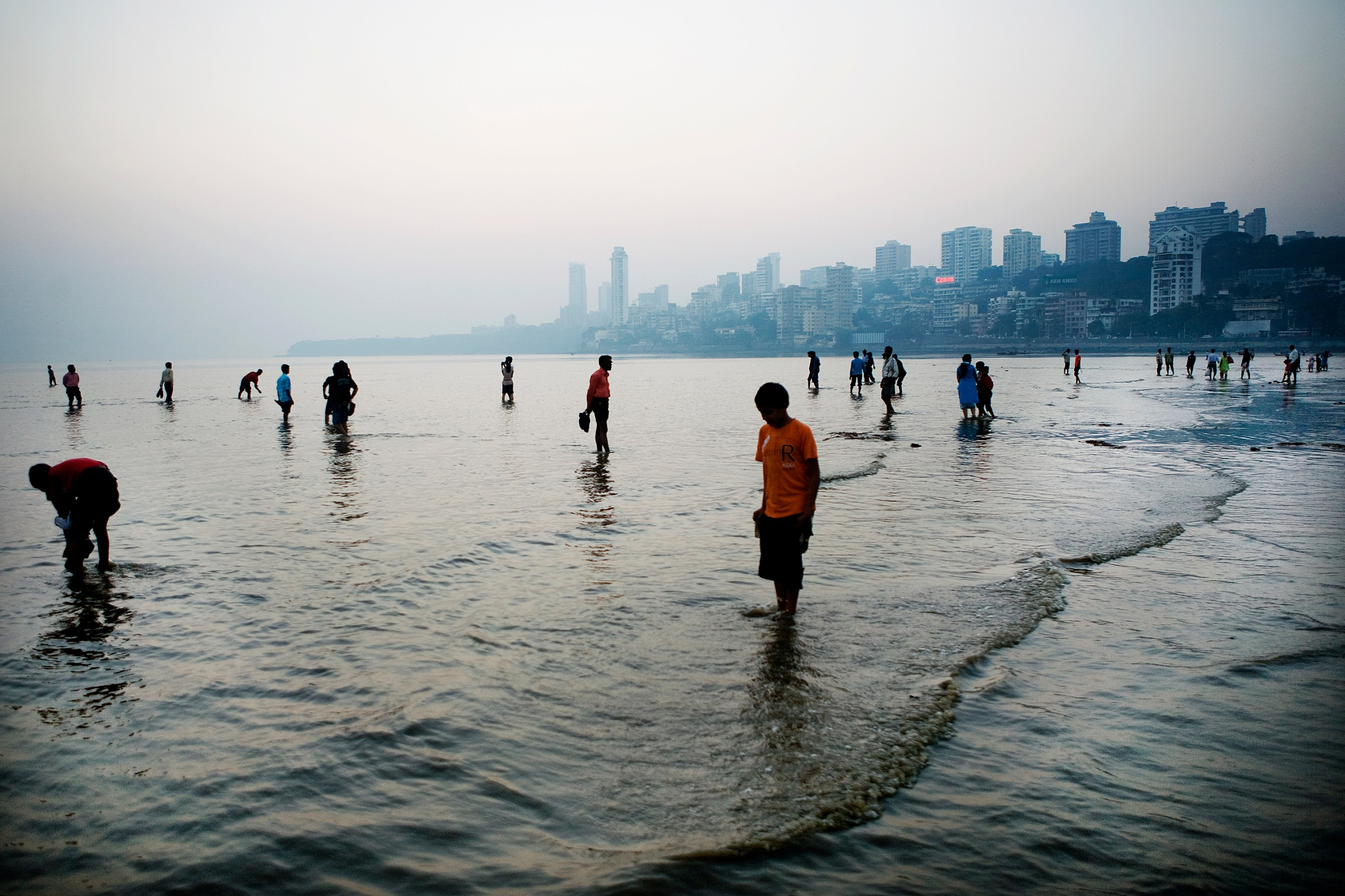 To know Bombay is to know modern India. Full of ambitions and an emblem of globalization you can reach out and touch, a giant city where change is pouring in on a daily basis. To migrants from India's poor states, the metropolis is known as Mayanagri, the City of Dreams.