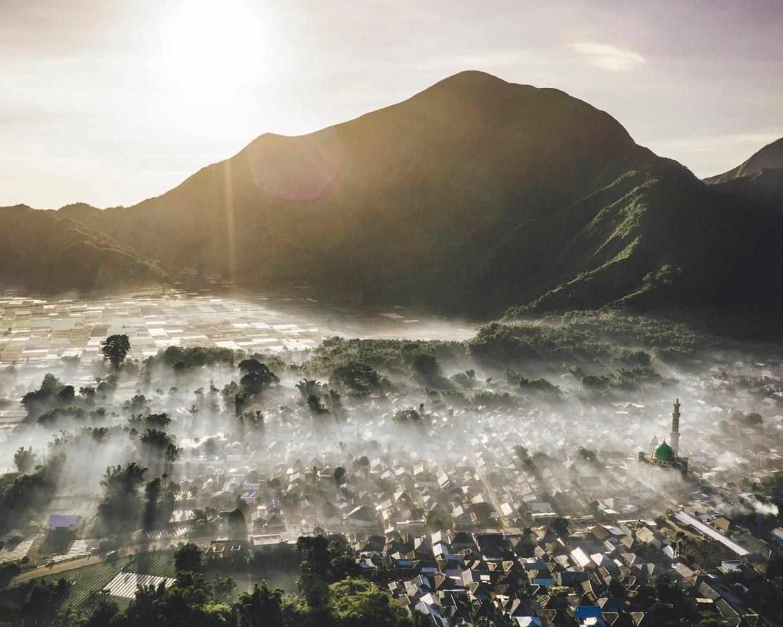 Sembalun, Lombok