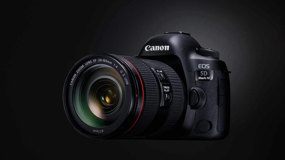 Die Canon EOS 5DmkIV ist da – mein Erfahrungsbericht auch ;-)