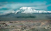 Pegunungan Ararat