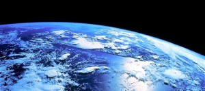 earth-in-space