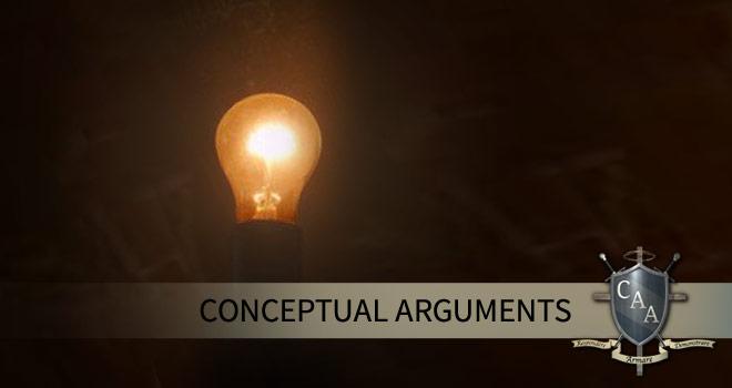 Conceptual-Arguments