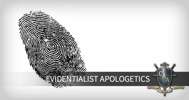 Evidentialist-Apologetics