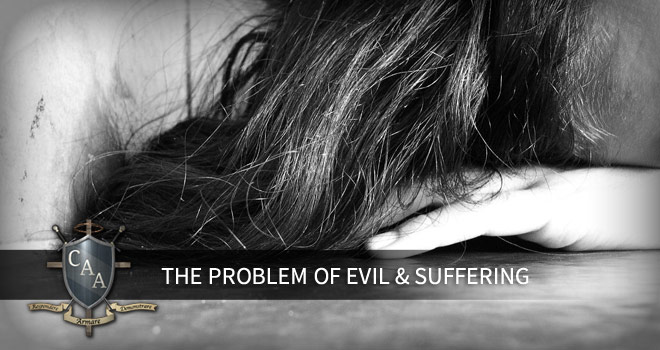 The-Problem-of-Evil-&-Suffering