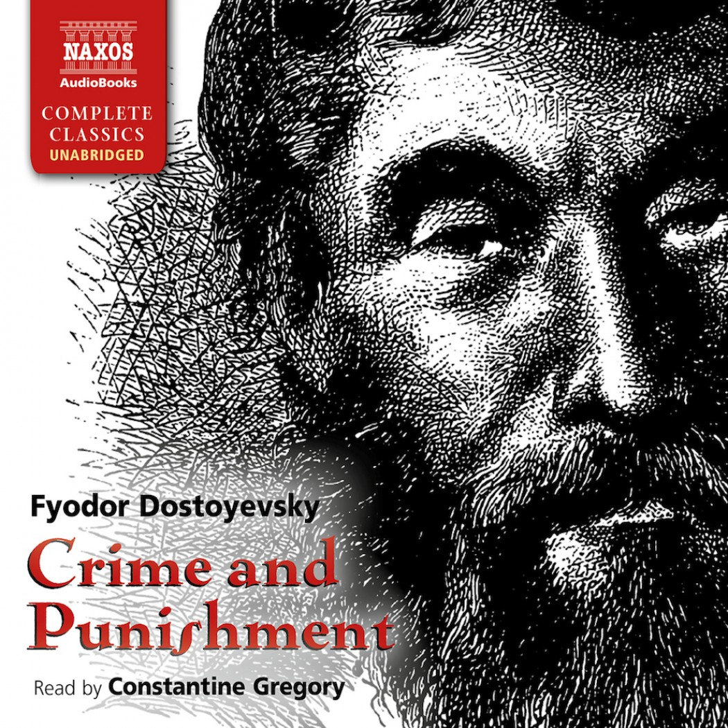 Crime And Punishment By Fyodor Dostoyevsky Audiobook