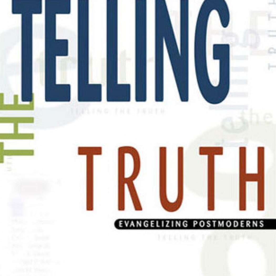 Telling The Truth By D A Carson Audiobook Download