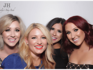 jaclyn hill birthday, herve leger, girls night