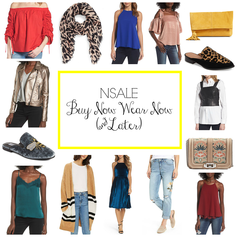 anniversary sale nsale nordstrom key pieces