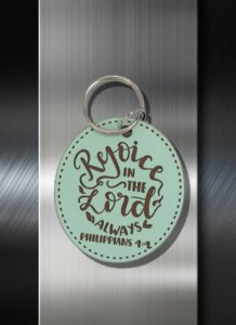 Product Rejoice in the Lord Always Phil 04 04