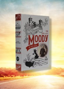 The life of D L Moody by his son