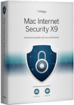 Intego Mac Internet Security X9 package