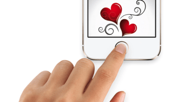 Six ways to use Touch ID