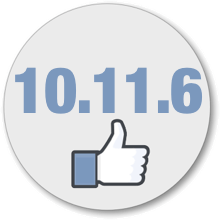 10.11.6: thumbs up!