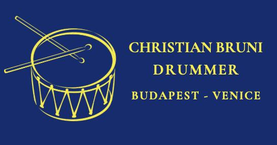 Christian Bruni Drummer