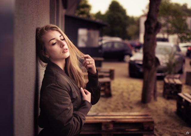 Portrait - Sabrina | Fujifilm | X-T1