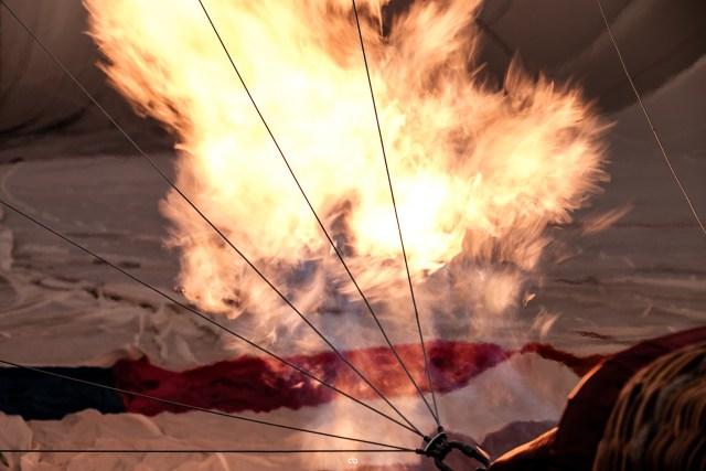 Feuer und Flamme - Details | Fujifilm | X-T1 | 50-140mm