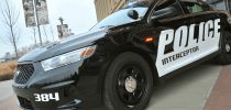 Ford Finds New Police Car Surveillance Is Warranted..Just Sayin
