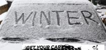 Is Your Vehicle Ready For Winter