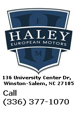 Haley Logo