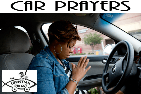 Car Prayers