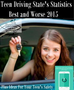 Teen Driving Safety Ideas