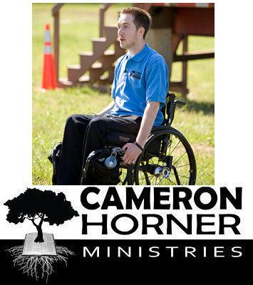 Cameron Horner Ministries(1)