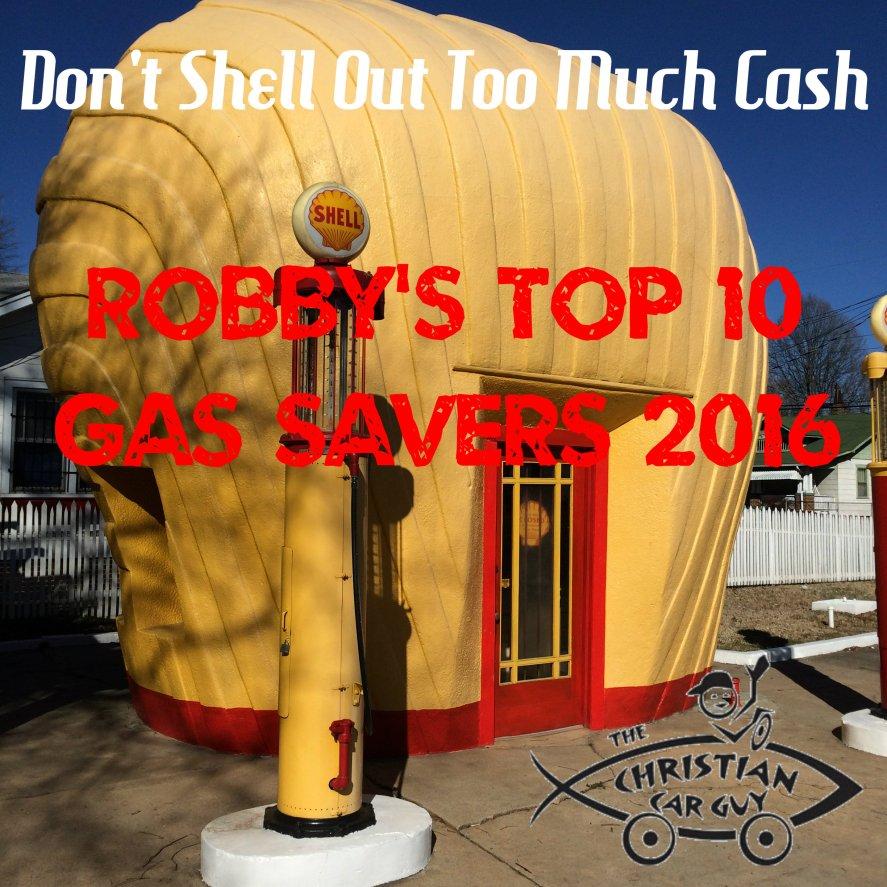Gas Savers 2016(1)