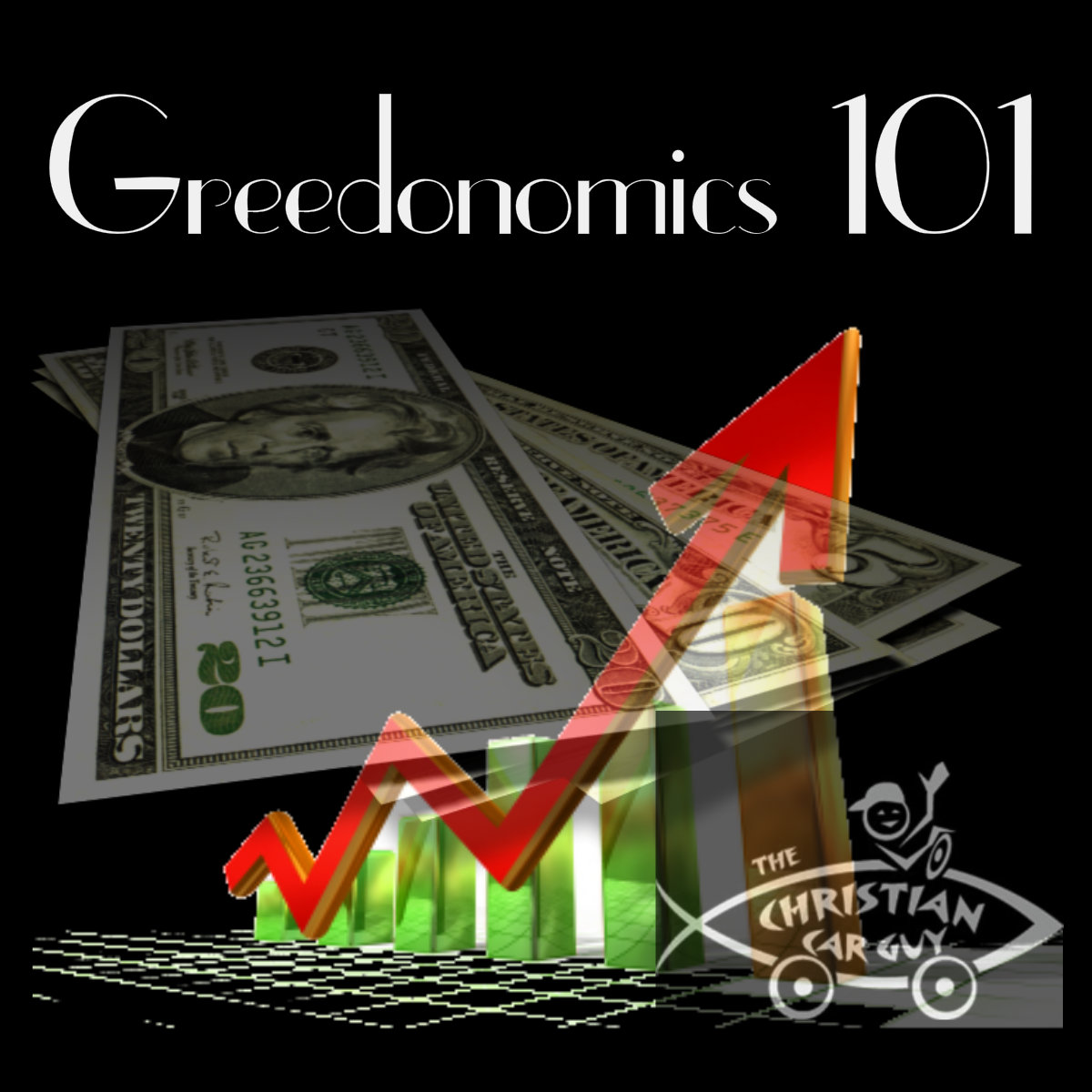 Greedonomics