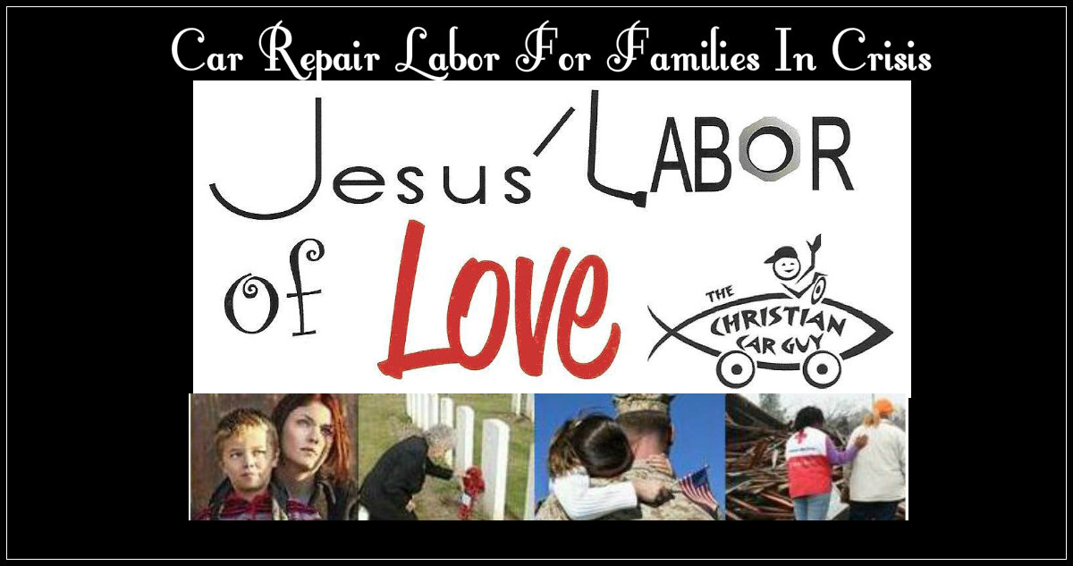 Jesus Labor of Love Twitter Tested