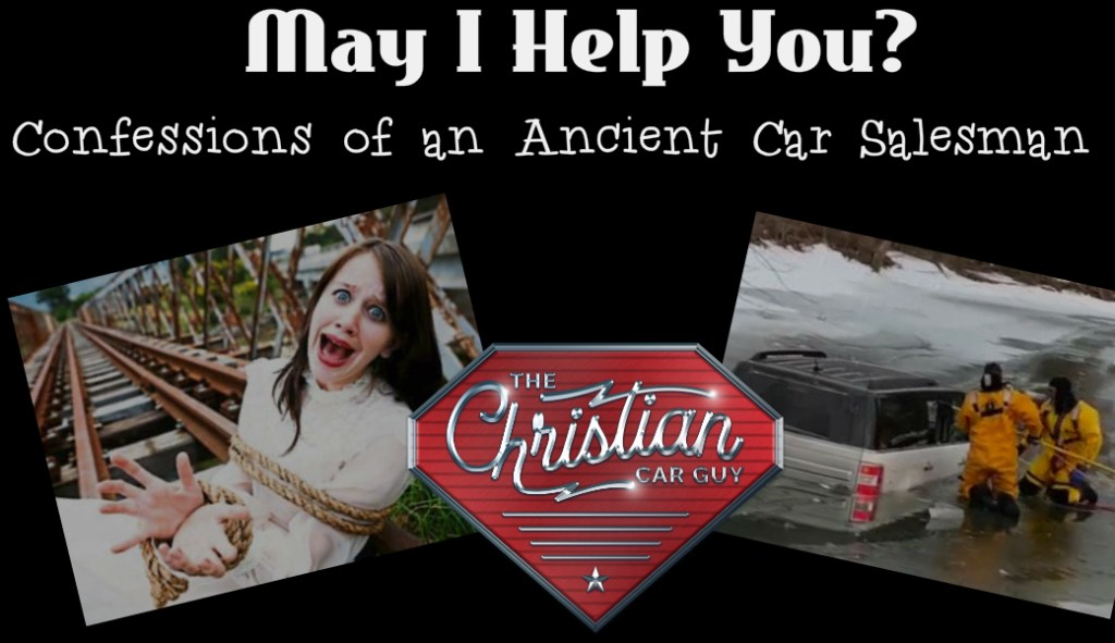 May I Help You? – Confessions Of An Ancient Car Salesman