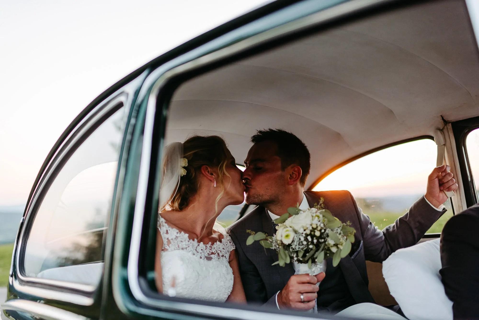 Hochzeitsfotograf Linz, Bergschloessl