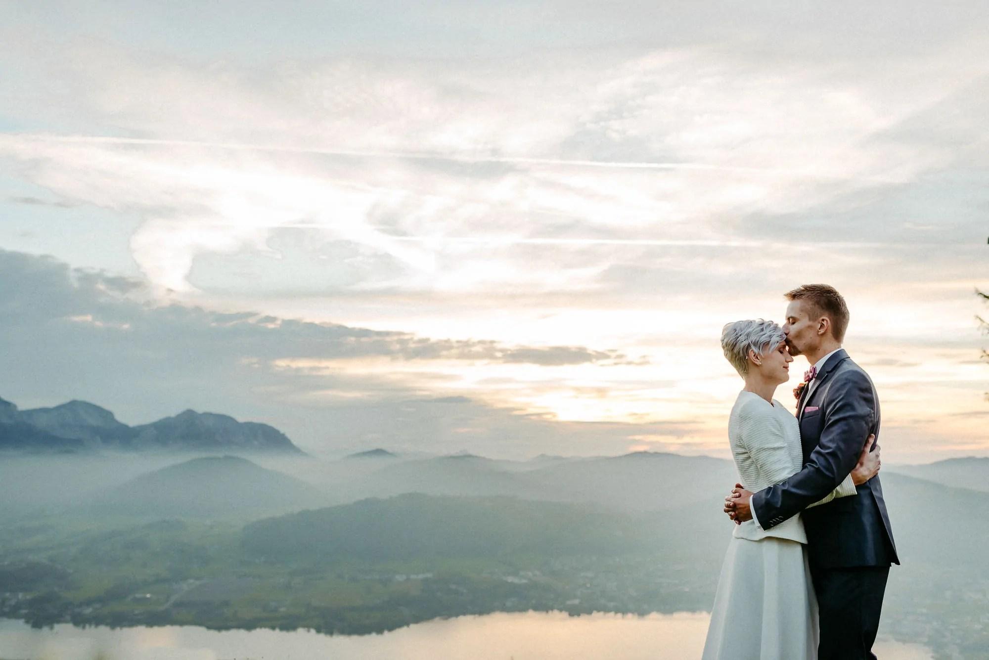 Hochzeitsfotograf Linz, Salzburg