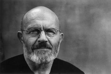 jim dine portrait by christian coigny