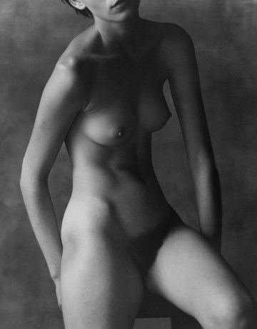 Modigliani by Christian Coigny