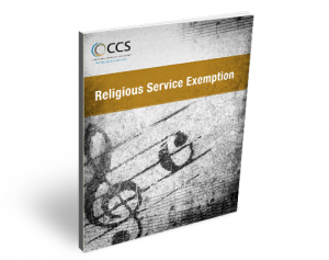 Fact Sheets   Christian Copyright Solutions tcc factsheet 4