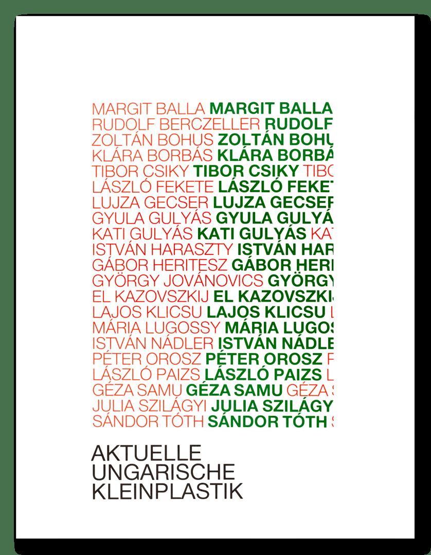 Museum für Kunst- und Kulturgeschichte Dortmund - Aktuelle Ungarische Kleinplastik