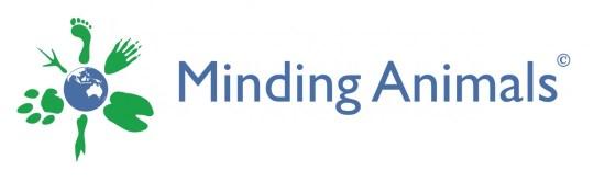 Mindings animals logo
