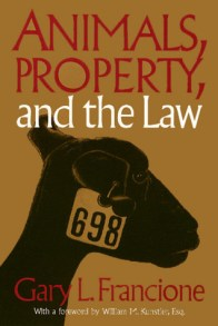 Animals Property Law Francione