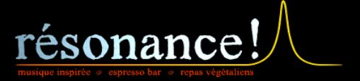 resonance cafe vege vegane