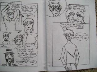 quadrinhos 7ºB 3