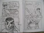 quadrinhos 7ºB 7