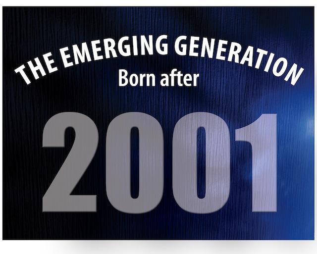 The Emerging Gen.