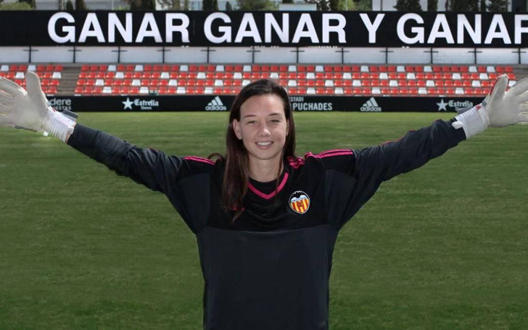 El gran presente de Christiane Endler en el fútbol español