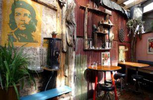 alternative cafe