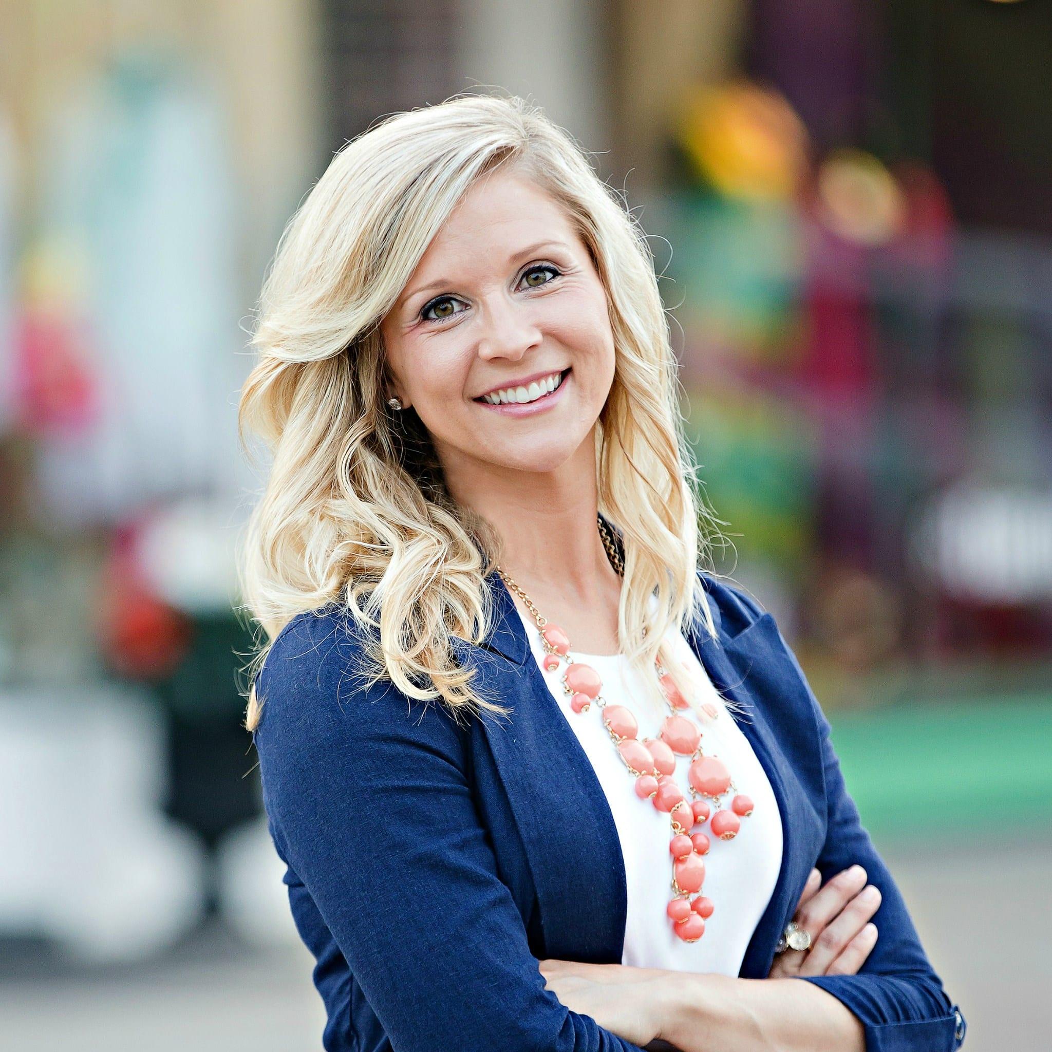 Sarah Swafford