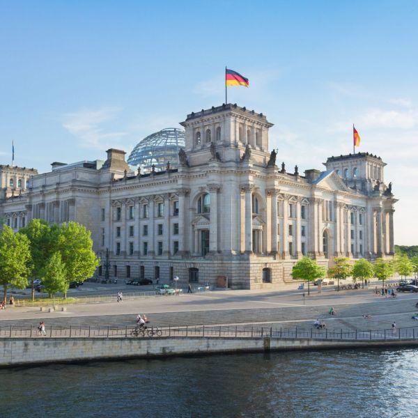 reichstag-berlin