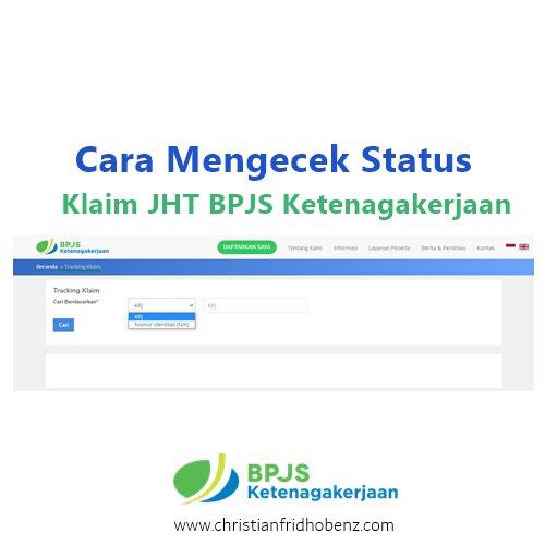 cara cek status klaim bpjs ketenagakerjaan
