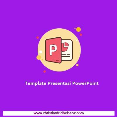 Template Presentasi PowerPoint