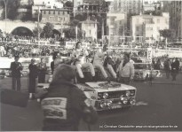 01/1980 1. Sieg Rallye Monte Carlo